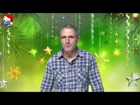 Mensagem de Boas-Festas do presidente de Vale de Prados e Arrifana (Onda Livre TV)
