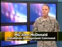 AFAP: Gen. McDonald (Army Family Action Plan) IMCOM KOREA