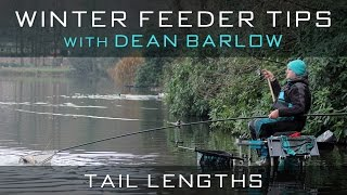 Winter Feeder Tips With Dean Barlow - Tail Lengths