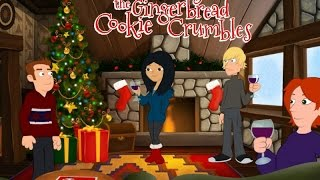 The Way the Gingerbread Cookie Crumbles - Game Walkthrough
