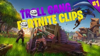 DEFAULTY RAGE! Troll Gang WTF & Funny Moments!