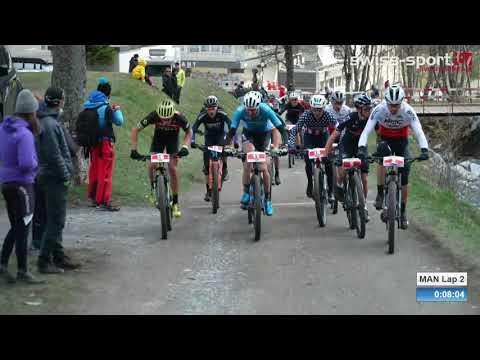 LIVE! | PROFFIX Swiss Bike Cup #1 | Leukerbad CH | Elite Männer