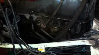 Замер компрессии после раскоксовки ВАЗ 21213