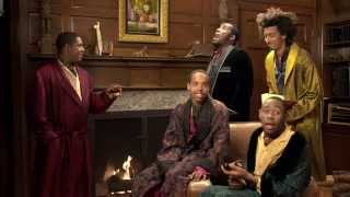Loiter Squad: Love & Hip Hop + Season 3 Trailer