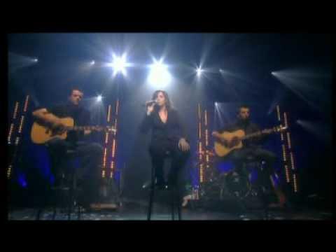 Chimène Badi - Dis-moi que tu m'aimes (Live a L'Olympia 2005)