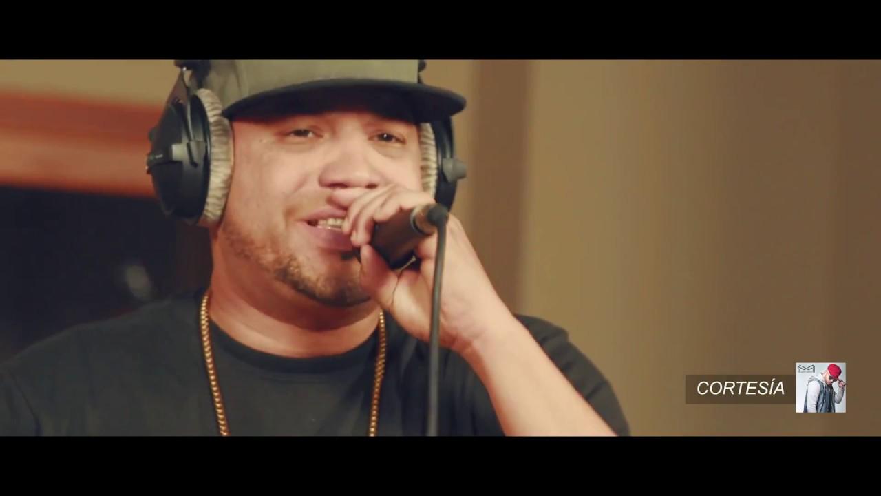 Manny Montes - El Inmortal (Live Sessions) ESTRENO 2017