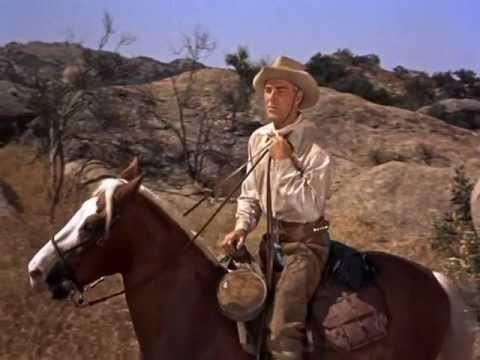 He Was Beautiful - A Tribute To Randolph Scott