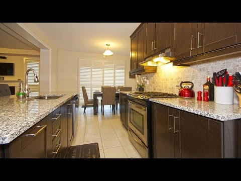 Detached House for Sale: 179 Cherryhurst Rd Oakville, Ontario Canada