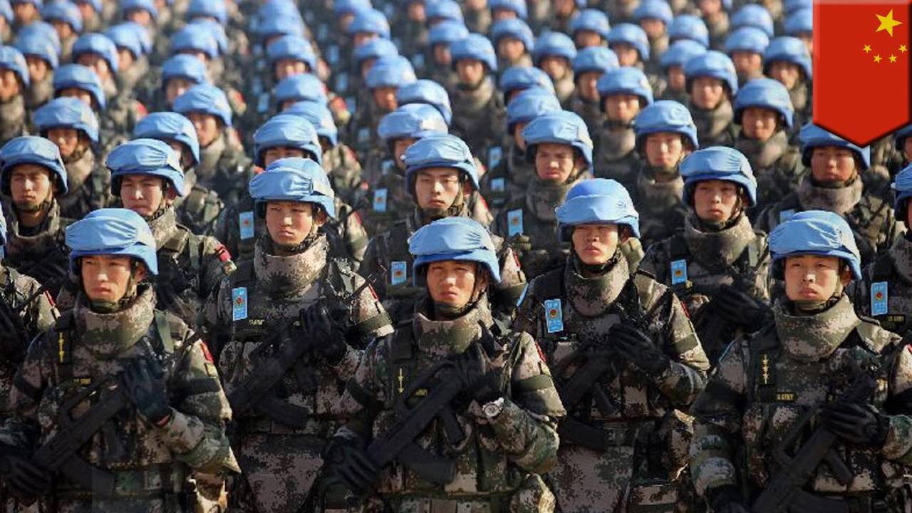 united nations peacekeeping operations and malaysia