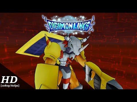 digimon links apk download