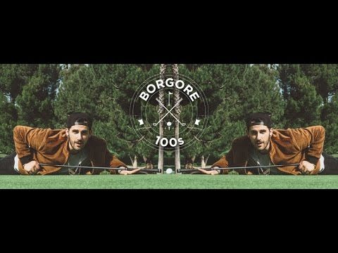 Borgore - 100s (Official Music Video)
