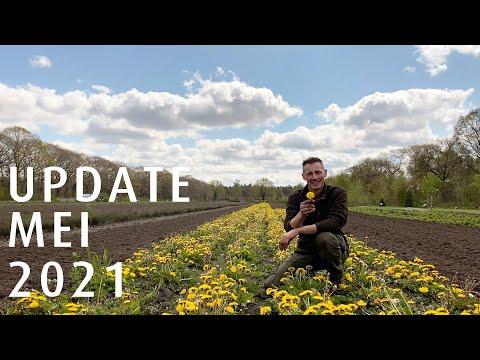 Rondleiding A.Vogel tuinen mei 2021