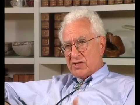 Murray Gell-Mann - How World War II affected the graduate program at Yale (13/200)