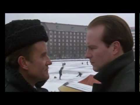 Our building featured in Gorky Park 1983 with William Hurt and Ian Bannen