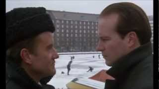 Our building featured in Gorky Park (1983) with William Hurt and Ian Bannen