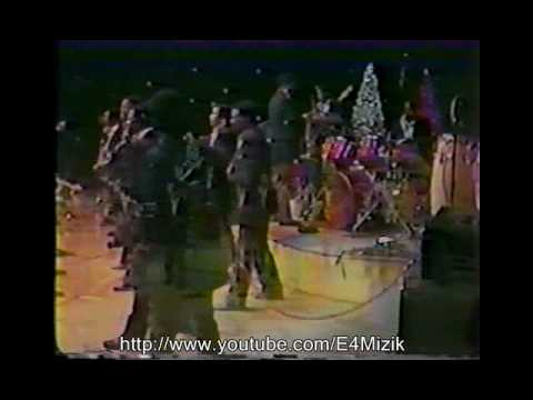 Orchestre Tropicana D'Haiti Part 1