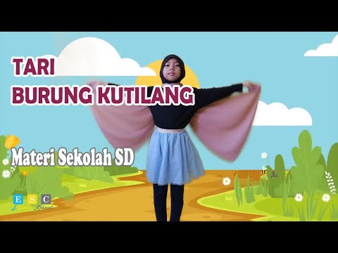 Download TARI BURUNG KUTILANG SD