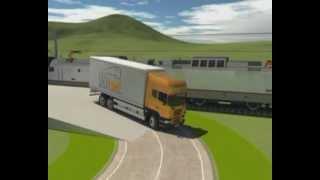 Транспортная Компания ЯТЭК(Ролик для транспортной компании ЯТЭК., 2012-03-30T08:24:56.000Z)