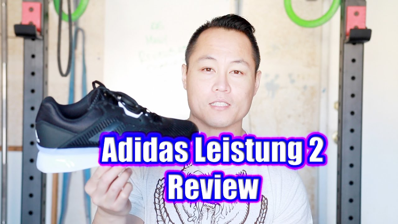 Adidas 16 II Review Leistung 2 7yb6IvYfg