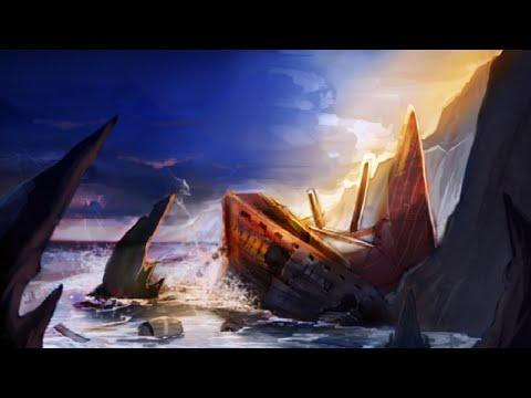 Ancient Arabian Music - Sinbad the Sailor