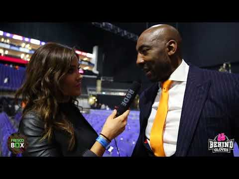 JOHNNY NELSON'S IMMEDIATE REACTION ON DILLIAN WHYTE'S KO VICTORY OVER LUCAS BROWNE!