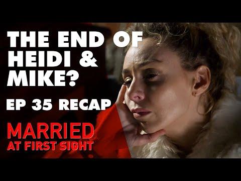 Episode 35 Recap: Final dates end in love and heartbreak | MAFS 2019