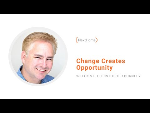 Change Creates Opportunity