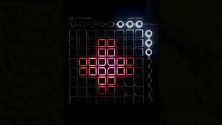 Kisma - Fingertips (Launchpad Lightshow)