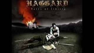 Haggard-Upon Fallen Autunm Leaves