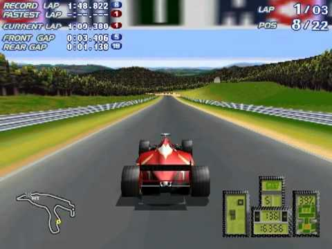 how to watch formula 1 for free