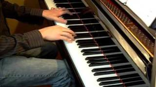 Theme from Exodus - Piano Solo