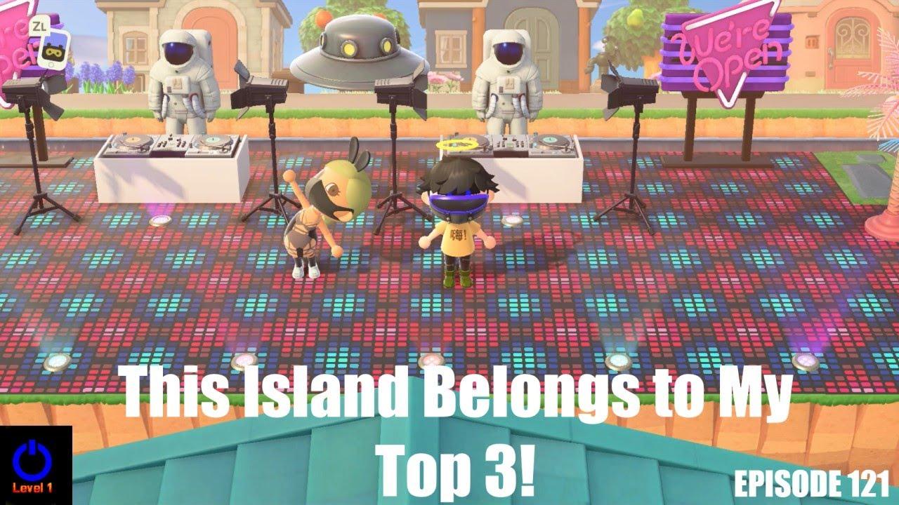 This Island belongs to my top 20 Animal Crossing Islands of all ...