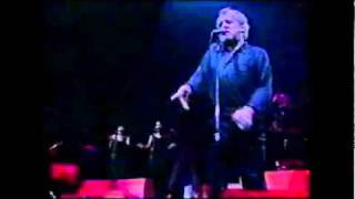 Joe Cocker - I believe to my soul (Live unplugged 1992)