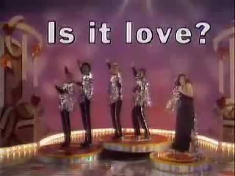 Is it Love - Phyllis and the Pharaohs