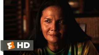 Eat Pray Love (2010) - Wayan The Healer Scene (5/10) | Movieclips
