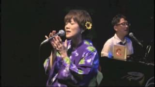 """カズン やっぱ """"生"""" でSHOW ! 〜 夏の舞 より 2016年8月6日JZ Brat Soun..."""