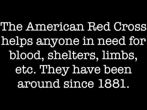 #P4A 2015 Disaster Preparedness via American Red Cross Charity
