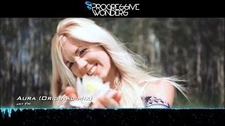 Jay FM - Aura (Original Mix) [Music Video] [PROMO]