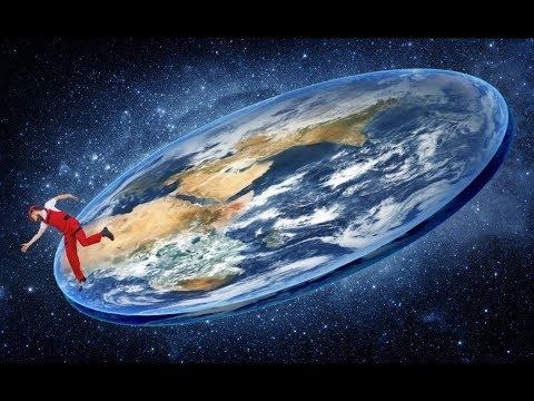 Zipping Through Flat Earth - Fasten Your Seatbelts