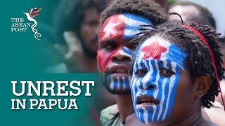 Unrest in Papua