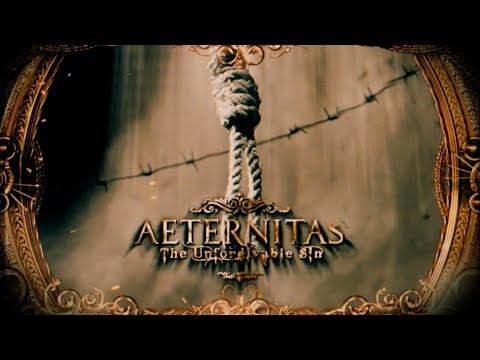 "AETERNITAS - ""The Unforgivable Sin"" feat. Henning Basse"