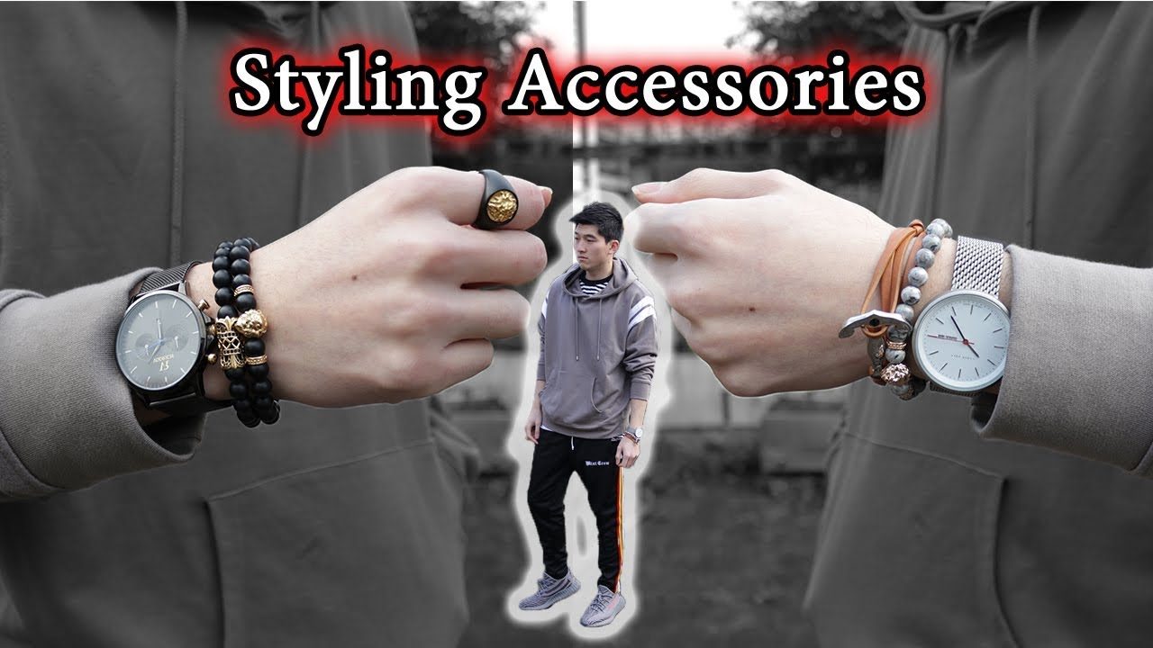 a4169492cd7d5 How To Style Bracelets and Rings   Stying Outfit with Accessories by ZORRATA