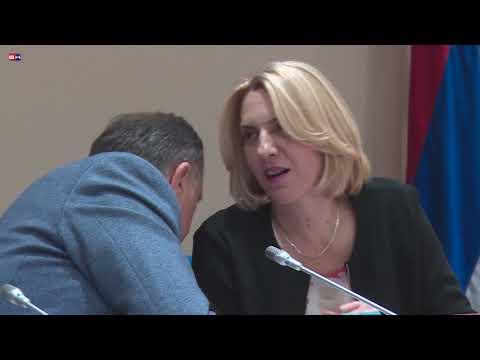Banjaluka - Kalabic O SNSD-u