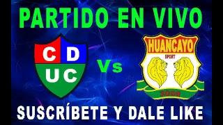 UNIÓN COMERCIO vs SPORT HUANCAYO (EN VIVO) 15-03-18 Torneo de Verano