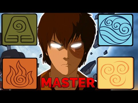How ZUKO mastered ALL 4 elements VS Azula! from YouTube · Duration:  3 minutes 44 seconds