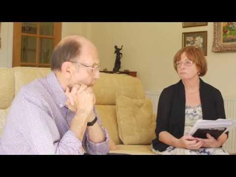 Helen Arkell - An interview with Sir Jim Rose & Bernadette McLean