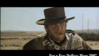 For a Few Dollars More (best EDM Remix) - Ennio Morricone