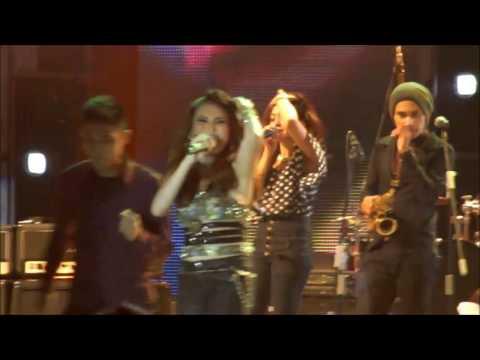 HOT!! Ayu Ting Ting Live_BUKA DIKIT JOSS