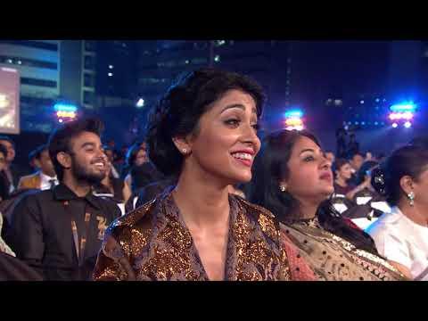 Shahid Kapoor VS Karan Johar | Funny Hosts | Zee Cine Awards 2016