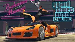 GTA 5 ONLINE - 3 NEW CARS & VEHICLES, FREE MONEY & NIGHTCLUB ACCESS AND MORE! (GTA 5 Nightclub DLC)